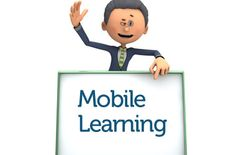 Mobile Learning – A Vibrant Technology for the New Age Workforce M Learning, Mobile Learning, Create Your Own Blog, Latest Gadgets, Mobile Marketing, Free Blog, Educational Technology, It Works, Teaching