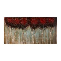Forest of Dreams Canvas Art Print | Kirklands