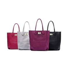 Emilio Pucci Marquise Tote Bags | Spring/Summer 13
