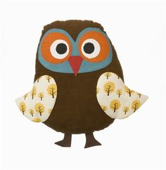 I like owls!!! <3