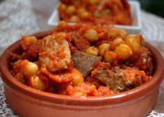 Asopaipas. Recetas de Cocina Casera .: Olla Frita con Atún