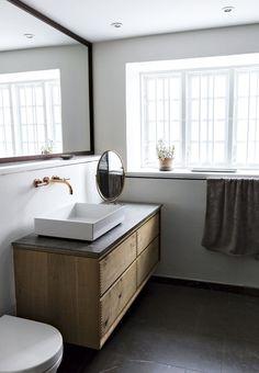 Heavently bathroom Skuffemøbel fra Garde Hvalsøe