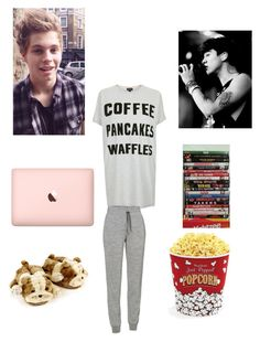 """""""Purging with Calum and Luke"""" by ramona-monzerrath-ramirez on Polyvore featuring Topshop, Icebreaker and West Bend"""