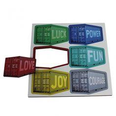 Werkhaus Shop - Container - 02 Magnetkarten