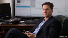 The Australian computer scientist Craig Wright, who once claimed to be Satoshi Nakamoto, is continuing his effort to obtain hundreds of digital currency and blockchain patents. Why: For profit. How: By some 400 patent applications on Bitcoin and blockchai Craig Wright, Steven Wright, Gambling Sites, Online Gambling, Master Of Laws, The Ira, Satoshi Nakamoto, One Year Ago, Cryptocurrency News