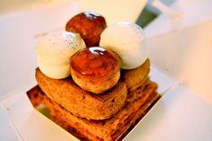 Top foods to have in paris
