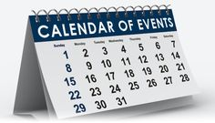 Тренинги продаж, переговоров, ораторского искусства - Календарь мероприятий