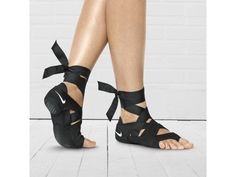 Oh my gosh. I want these. Nike Studio Wrap Pack.  EDIT: Just bought them from Zappos for nearly 40% off the Nike and Nordstrom prices.