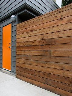 Modern Garage Barn Door Design, Pictures, Remodel, Decor and Ideas - page 35