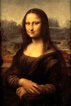 Leonardo di Vinci's Mysterious Woman: Mona Lisa
