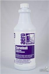 Aero Curveball Cleaner & Degreaser, 32 oz.