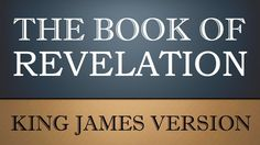 Book of Revelation - Chapter 21 - KJV Audio Bible