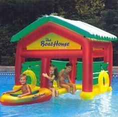 Pool Floatie!! So cute! Please Follow Me!! ❤️