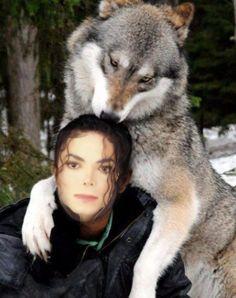Michael Jackson and Animals - コミュニティ - Google+