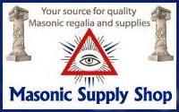 Masonic Supplies and Regalia