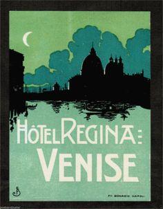 The forgotten art of travel… | Violet's Vintage Vault