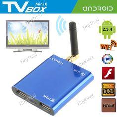 http://www.tinydeal.com/%28minix%29-infrared-rc-hd-1080p-android-234-tv-box-p-58700.html?sk=83724659ho  Интересный мини-компьютер на операционной системе андроид, с помощью которого можно превратить любой телевизор в SMART TV.