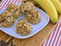 Banana Oat Bundles | Dreena's Vegan Recipes