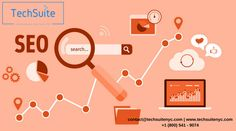 We specialize in search engine optimization (SEO)--helping clients gain visibility, leads, customers and supporters through search discoverability. So if you are looking for creating visibility of your page or increasing the lead flow. Then hire the best seo agency in staten island  TechSuite for top seo services.