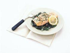 Recetas ligeras y saludables para una cena de primavera