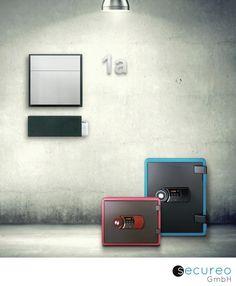 Schaffen Sie sich Sicherheit vom Sofa aus – Innovative Sicherheitsprodukte bequem online bestellen www.secureo.at