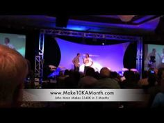 Empower Network Success Stories - John Mroz - $140,000 in 5 Months