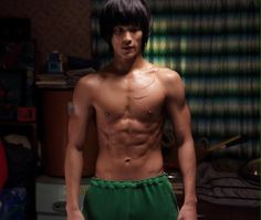 Mhm, Kim Soo Hyun so sexy! #김수현