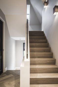 _MGL7013-HDR Interior Stairs, Interior Architecture, Casa Patio, Boutique Homes, House Stairs, Staircase Design, House Goals, Stairways, My Dream Home