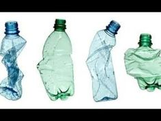 recycling plastic bottles for home\ diy \spoon stand - YouTube
