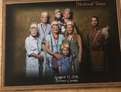 Medieval Times in Toronto, our experience!