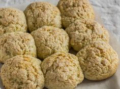 Muffins, Healthy Recipes, Cookies, Breakfast, Desserts, Food, Vanishing Oatmeal Cookies, Flaxseed Flour, Rolled Oats