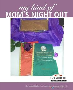 The Scoin Shop -  Love Bundle Box R11 000 Night Out, Personal Care, Mom