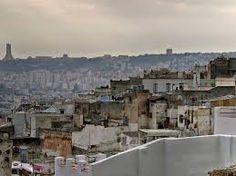 """Image associée toit de la CASBAH """""""