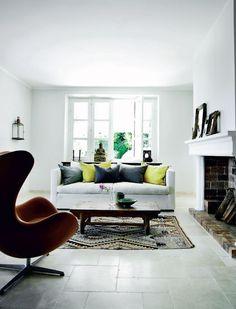 Bolig: Nordisk minimalisme i Sydfrankrig | Femina.dk