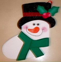 Birthday Candles, Crafts, Ideas, Snowman, Bricolage Noel, Manualidades, Handmade Crafts, Craft, Thoughts