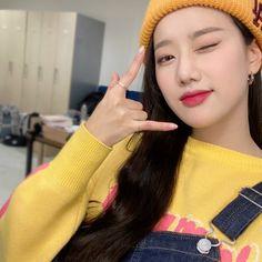 Fresh Makeup Look, Makeup Looks, South Korean Girls, Korean Girl Groups, April Kpop, Drama Korea, My Princess, Ulzzang Girl, K Idols
