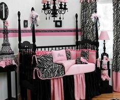 twenty years from now, I'm going to force my daughter to love zebra print.