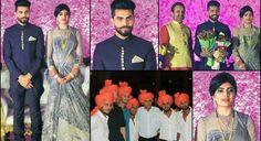 Ravindra Jadeja, Brides, Stylish, Wedding, Dresses, Fashion, Valentines Day Weddings, Vestidos, Moda