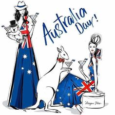 Happy Australia Day!  What an incredible country we live in especially where we are right now celebrating it on the Great Barrier Reef  (photo by @meganhess_official) #TMG #TheMarketingGirl #australiaday #celebrate #illustration #meganhess #fashion #fashionsketch #itgirl #aussie #aussieflag #australian #marketing #brand #branding #greatbarrierreef #visitqueensland #kangaroo #cocktails #koala #socialmedia #website #design #graphicdesign #startup #smallbusiness #goldcoast #goldcoastbusiness by…
