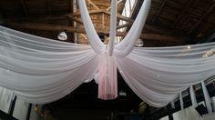 Custom Ceiling Treatment for SKybox at 2424 Studios