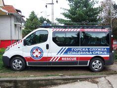 Brendiranje vozila i poslovnih prostora Pacarti studio Beograd Srbija Reklame #Brendiranjevozila