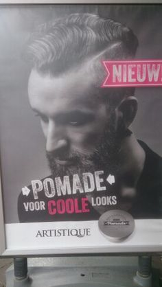Real Pomade by Artistique