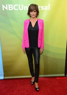 Discover thousands of images about Lisa Rinna on Pinterest, a visual bookmarking tool that helps you discover and save creative ideas. Description from hairstylegalleries.com. I searched for this on bing.com/images