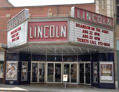 lincoln square theater decatur il