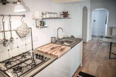 homify / con3studio: Cozinhas por con3studio