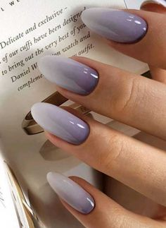 20 trendy winter nail colors & design ideas for 2019 - the .- 20 trendige Winter-Nagelfarben & Design-Ideen für 2019 – TheTrendSpotter – # 20 trendy winter nail colors & design ideas for 2019 – thetrendspotter – # - Colorful Nail Designs, Fall Nail Designs, Nail Color Designs, Nails Design Autumn, Colourful Nails, Nail Color Trends, Nagellack Trends, Dream Nails, Nagel Gel