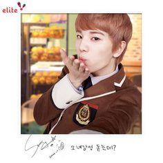 MyElite Update Sungjong