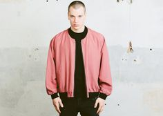 GIACCA BOMBER vintage 90. Oversize Mens Unisex di NorthernGrip