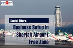 Take advantage of our Cost effective Free Zone Business Setup services in Sharjah airport freezone. Call Now on +971 4 2665 050 Reach us @ http://www.planmyfirm.com/business-setup-in-sharjah_airport_freezone.html #business #freezone #dubai #uae