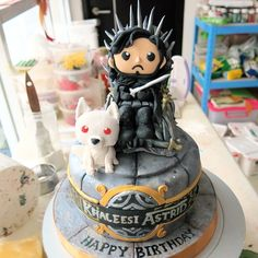 jon snow wedding cake topper plus de 1000 id 233 es 224 propos de of thrones cake sur 16610